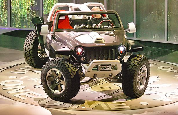 Топ-5удивительных авто, оснащенных двумя силовыми агрегатами
