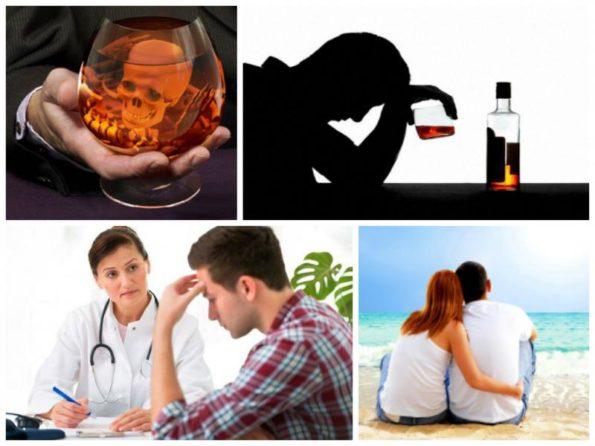 Как излечить больного от алкоголизма без его ведома