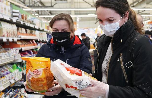 Власти поручили уравнять качество российских изарубежных товаров