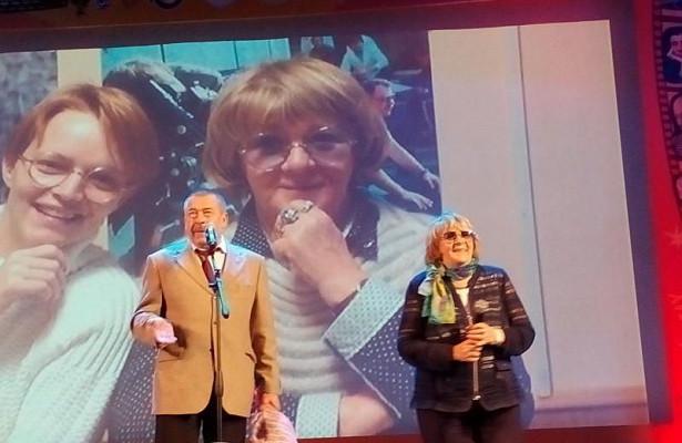Подвел итоги 17-йОткрытый фестиваль кинокомедии «Улыбнись, Россия!»