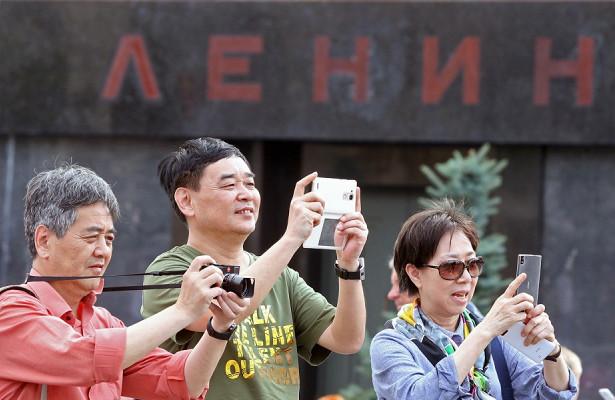 Правила поведения китайцев вРоссии назвали слишком жесткими