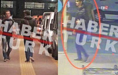 Удвух смертников вСтамбуле были российские паспорта