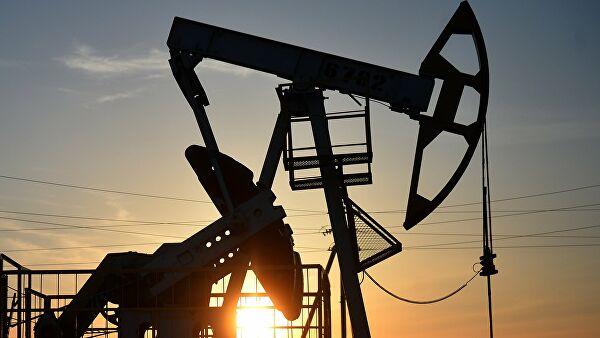 Нефть WTIопустилась до$39забаррель