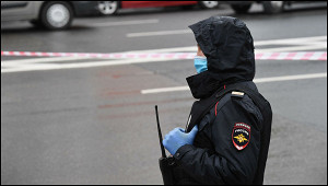 Австрийский бизнесмен задержан вМоскве
