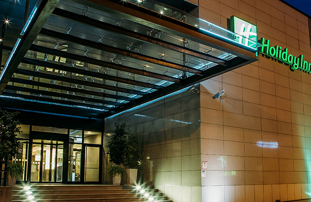 Жертва банкротства: вСамаре выставят напродажу гостиницу «Холидей Инн»