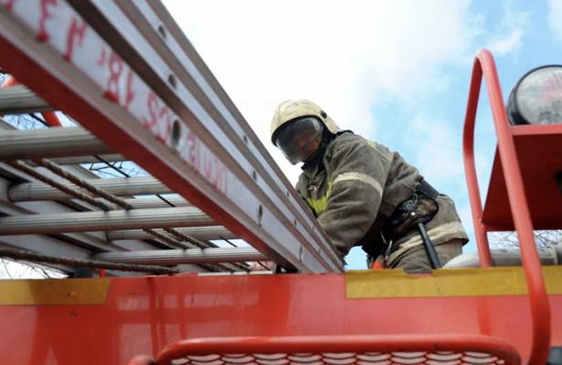 ВКрыму сняли особый противопожарный режим