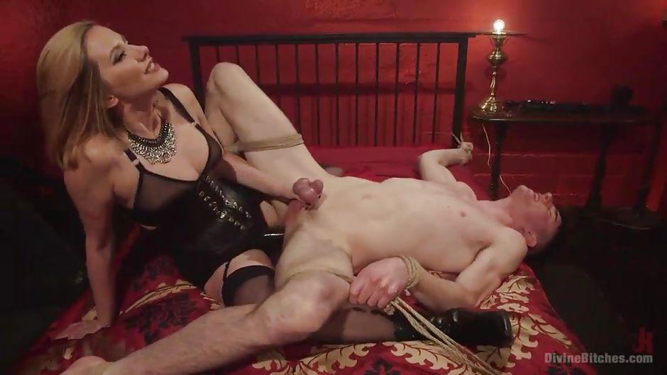 Русская госпожа порно смотреть онлайн