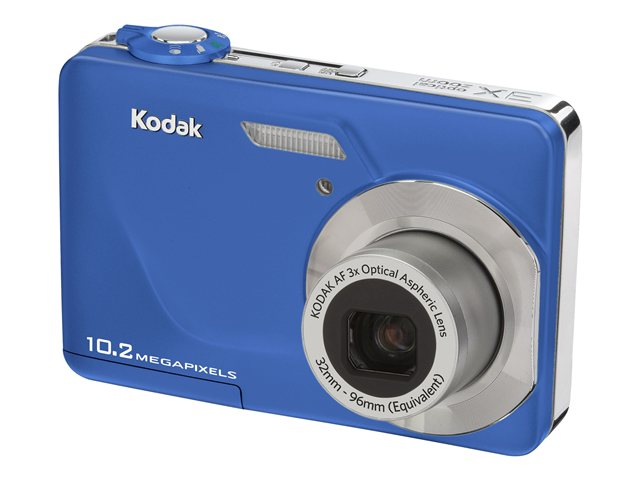 Kodak easyshare c180 manuale
