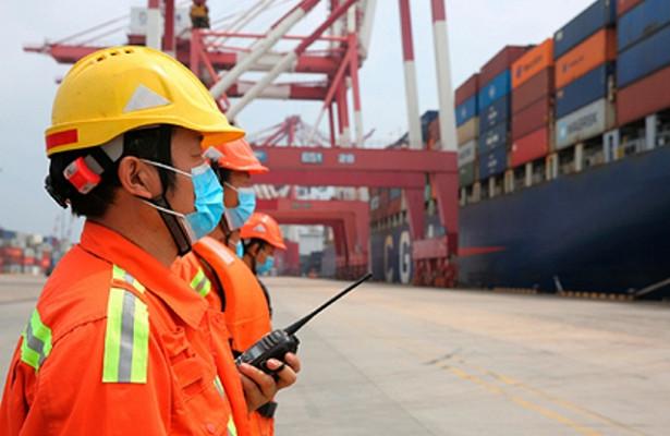 Китай заключит крупнейшее соглашение освободной торговле вмире