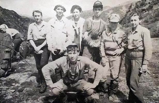 Загадка гибели шести туристов нагоре Тритранс