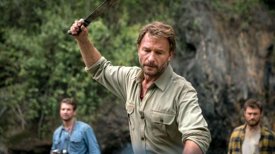 Jumanji: Welcome to the Jungle Full Movie - Watch Online
