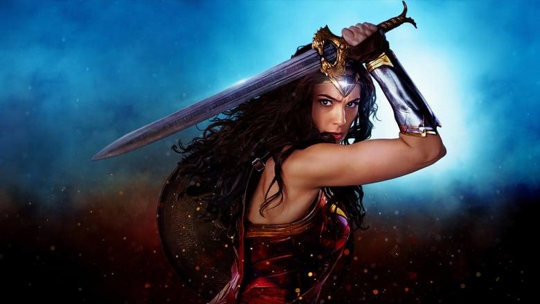 Watch Wonder Woman (2009) Online - FLIXANO
