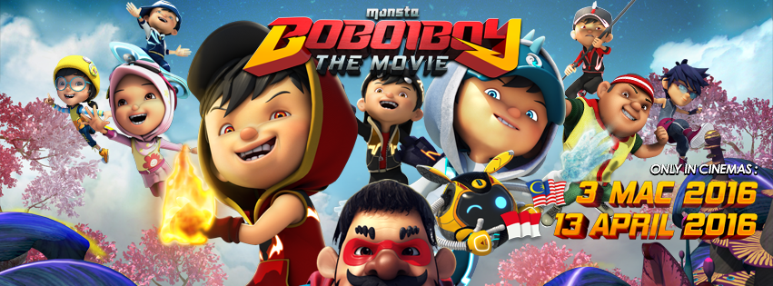 BoBoiBoy: The Movie - BoBoiBoy Wiki - FANDOM