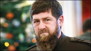 Экс-футболист «Ахмата» описал резиденцию Кадырова