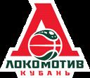 ПБК Локомотив-Кубань — Ратиофарм Ульм (Германия)