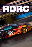 Чемпионат России по дрэг-рейсингу SMP RDRC. 1й этап