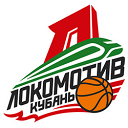 ПБК Локомотив-Кубань — БК Астана