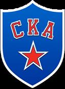 ХК СКА — ХК Спартак
