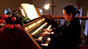Анастасия Сидельникова (орган)