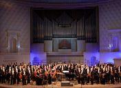 Альбина Шагимуратова (сопрано), Михаил Плетнев (фортепиано)