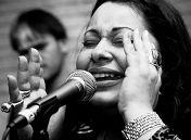 «Jazzport»: Мариам и Армен Мерабовы, Екатерина Балыкбаева, Маргарита Позоян