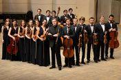 Аб.52 Музыка для органа с оркестром