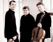 Фестиваль фортепианных трио: Трио Wanderer (Франция)