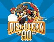 «Большая Discoteka 90! Девичник 90-х»: Retro Sound System
