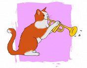 «Котофония. Медные духовые инструменты. Духовой оркестр»