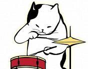 «Котофония. Ударные инструменты +»