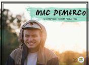 Мак ДеМарко