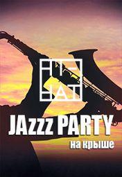 «Jazzz Party на крыше»: Amadeus Concerts