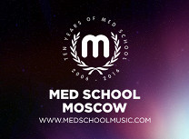 «Med School Night»: Bop, Electrosoul System