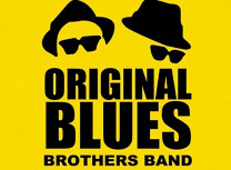 The Original Blues Brothers