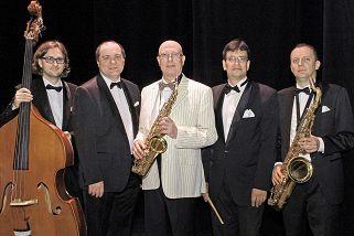 «King of Swing»: Валерий Киселев и Ансамбль классического джаза