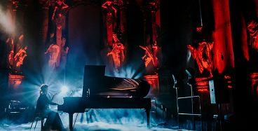 «Музыка композиторов Hans Zimmer & Yann Tiersen»: Classic Energy