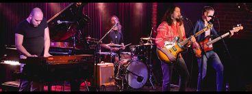 Backstage Band