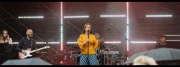 Electric Soul и Светлана Жаворонкова