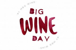 Фестиваль Big Wine Day
