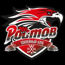 ХК Ростов — ХК Молот-Прикамье