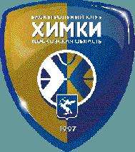БК Химки — БК Цмоки-Минск