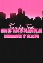 INSTASAMKA x MONEYKEN | 12.03 | ВЛАДИВОСТОК