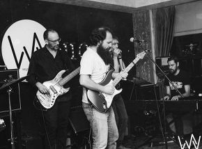 Atomic Jam Band