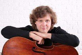 Чайковский-Cello Федор Амосов (виолончель)