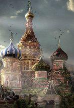 """Ночная пешеходная экскурсия """"Мистическая Москва, или территория призраков"""""""