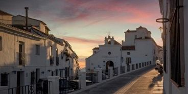 «Испанские страсти»