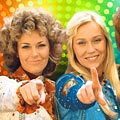 «ABBA. Happy New Year»