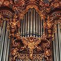 «Два контратенора и орган. Легенды барокко»