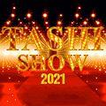 «Новогоднее Tashi-Show»