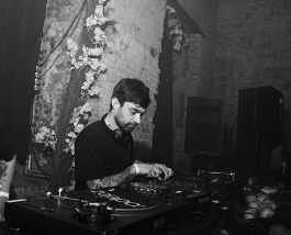 «Спектр. Кинематика»: DJ Nephil, Raw Unkut